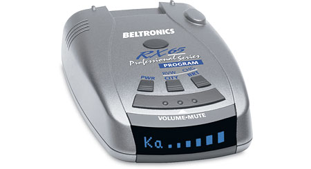 �����-�������� (���������) Beltronics  RX65 blue